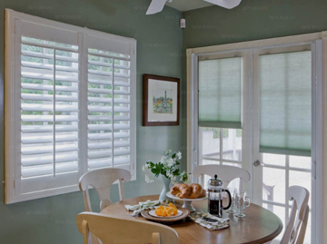 easy to install blinds